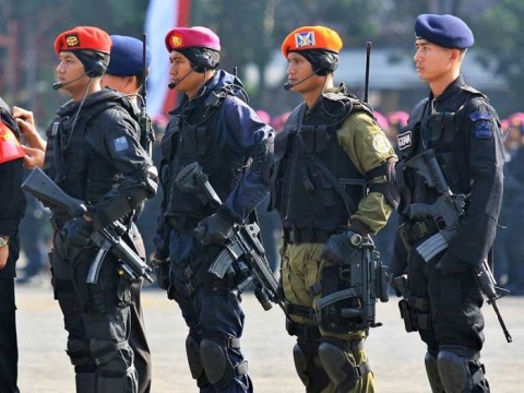 Rektor Unhan: Pelibatan TNI Libas Teroris Sudah Umum di Negara Maju