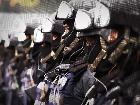 Strategi BNPT Berantas Terorisme di Indonesia