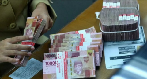 Pemerintah Khawatir Kenaikan Kredit Macet