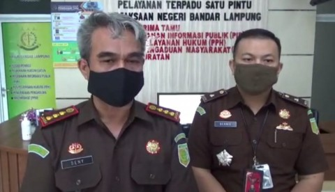 Jaksa Pastikan Penelitian Berkas Penikam Syekh Ali Jaber Rampung Sepekan
