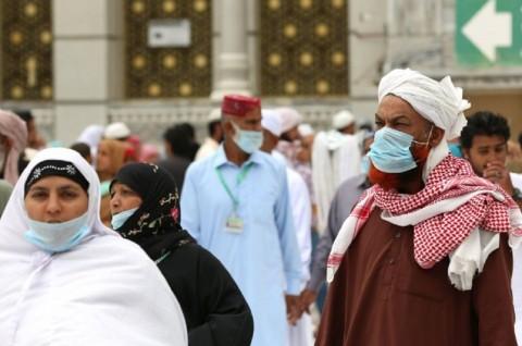 Arab Saudi Cabut Larangan Umrah Awal Bulan Depan
