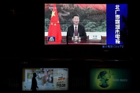 Tiongkok Bertekad Capai 'Netralitas Karbon' Sebelum 2060