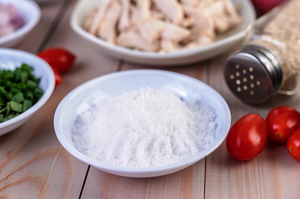 3 Cara Mudah Mengurangi Konsumsi Sodium - Citra Mu