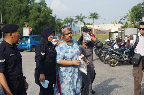 Pengadilan Malaysia Kembali Bebaskan Majikan Adelina Lisao
