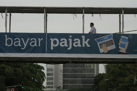 Masyarakat DKI Jakarta Didorong Bayar Pajak dan Retribusi via Digital