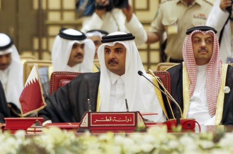Qatar Pertanyakan Sikap Internasional atas Perilaku Israel