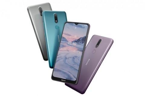 Nokia 2.4 dan 3.4 Meluncur Global