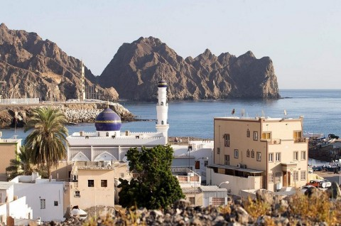 Oman Akan Buka Perbatasan Darat Awal Oktober