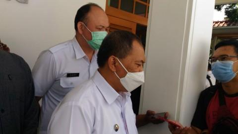 200 ASN Negatif Covid-19, Pemkot Bandung Tetap WFH