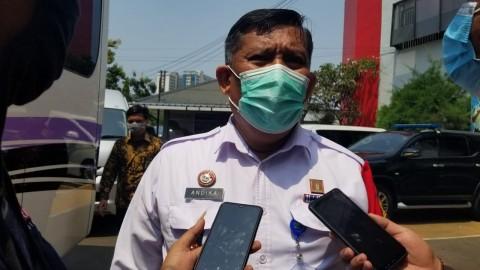 5 Petugas Lapas Tangerang Diperiksa terkait <i>Napi</i> Kabur