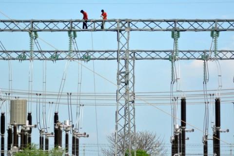 Hingga Agustus, Proyek Listrik 35 Ribu MW yang Beroperasi Capai 24%