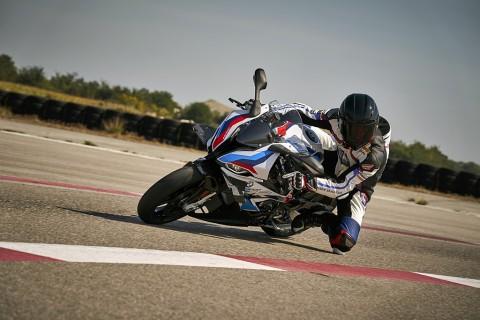 Spesifikasi BMW M 1000 RR, Superbike Pertama dari 'M'