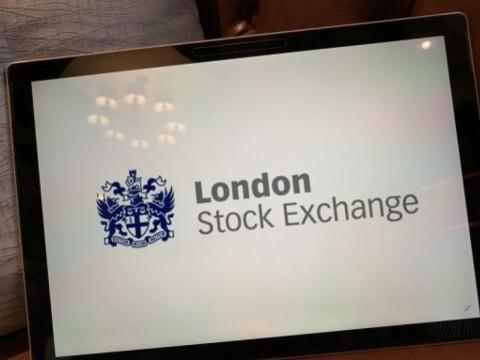 Indeks Acuan Saham Inggris Kembali Menguat 1,20%