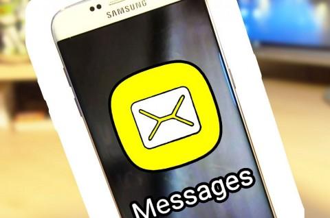 Ini Cara Laporkan SMS Spam