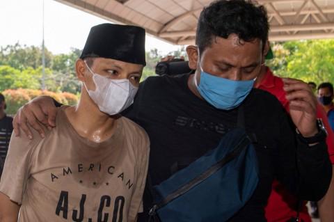 Anggota DPRD Bandar Narkoba Dibawa ke Jakarta