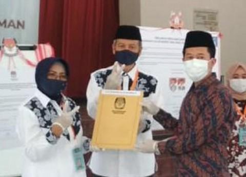 Dapat Nomor Urut 2, Sri Muslimatun: Simbol Kemenangan dan Kedamaian