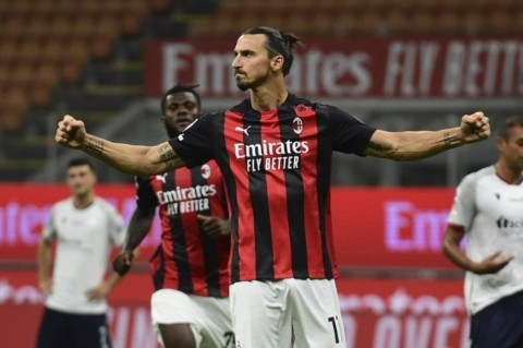 AC Milan vs Bodo/Glimt: Rentetan Gol Ibrahimovic Berlanjut?