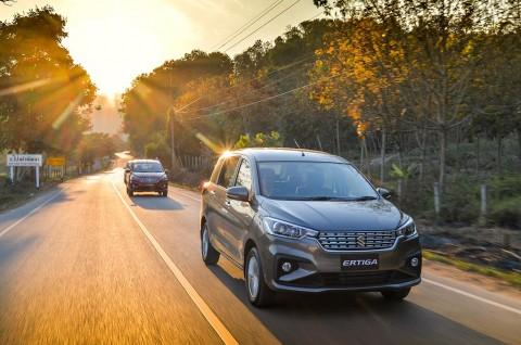 Mobil Buatan Indonesia Ternyata Disukai Warga Meksiko