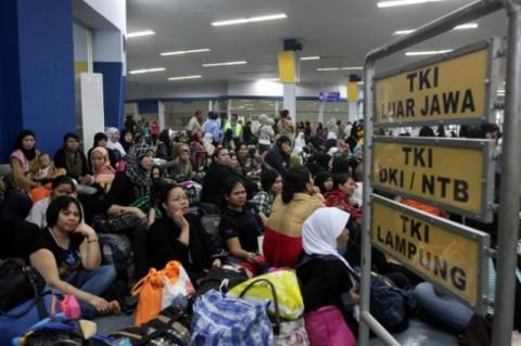 Penyelundupan 7 Calon Pekerja Migran Indonesia Digagalkan