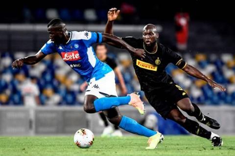 Liverpool Manfaatkan Sadio Mane untuk Dapatkan Kalidou Koulibaly
