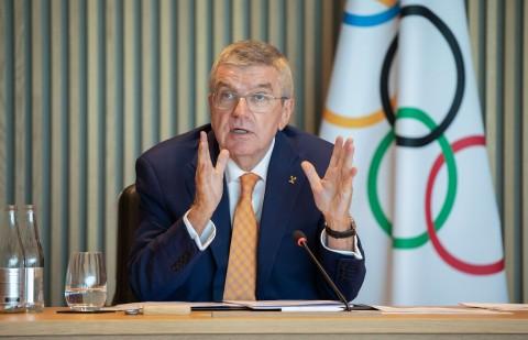 Olimpiade 2021 tidak Perlu Menunggu Vaksin Covid-19