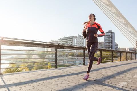 5 Tips sebelum Melakukan Olahraga Lari