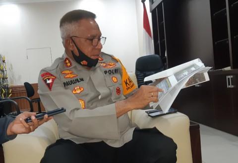 KKB Berulah Sebanyak 17 Kali di Intan Jaya Selama 2020