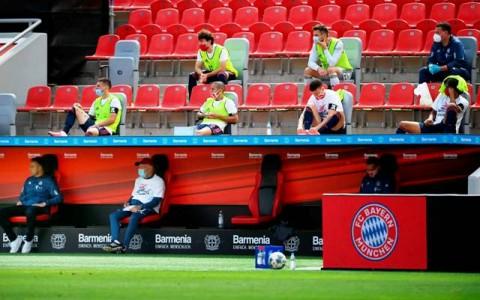 Langgar Protokol Kesehatan, Bayern Muenchen Dapat Peringatan