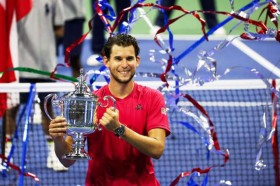 Dominic Thiem Berharap Juara French Open 2020
