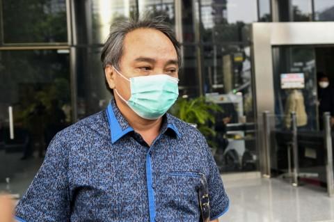 KPK Rampungkan Penyidikan Kasus Korupsi Hong Artha