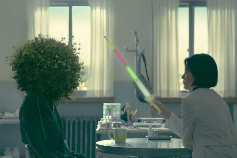 Asal Muasal dan Sebab Makhluk Jeli Muncul di Drama The School Nurse Files