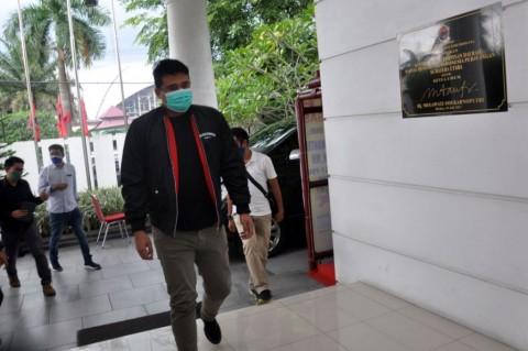 Kekayaan Bobby Menantu Jokowi Mencapai Rp54,8 Miliar
