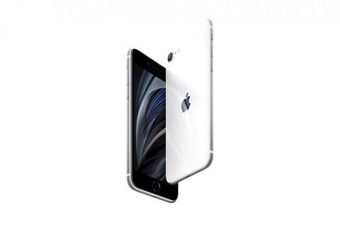 Ini Harga iPhone SE 2020 di Indonesia