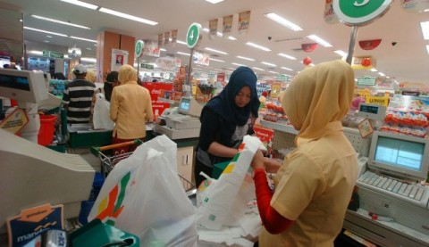 Dampak PSBB Jakarta ke Ekonomi Minim