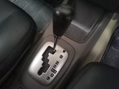 Teknik Menyalip Kendaraan dengan Transmisi Matik