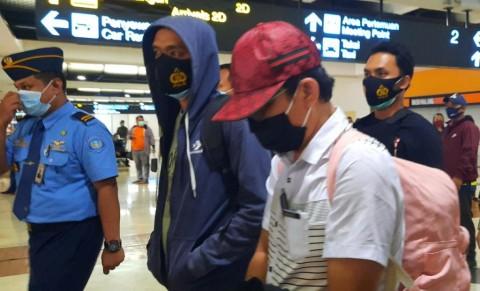 Pelaku Pelecehan di Bandara Soetta Diringkus di Sumatra Utara