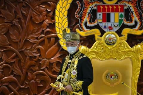 Sakit, Raja Malaysia Tidak Bisa Terima Para Politikus
