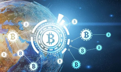 Bitcoin Jadi Aset Andalan saat Resesi