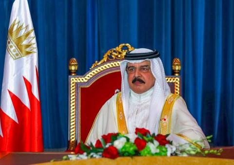 Raja Bahrain: Normalisasi dengan Israel Upaya Tegakkan Solusi Dua Negara