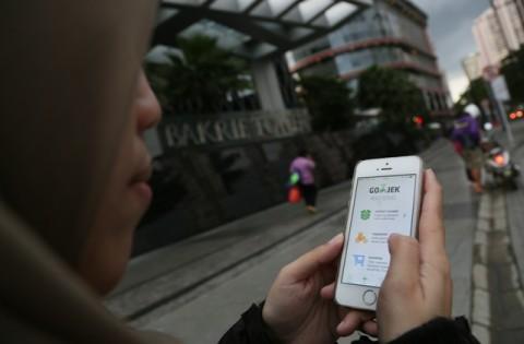Perilaku Konsumen Berubah, Aplikasi Digital Makin Diminati