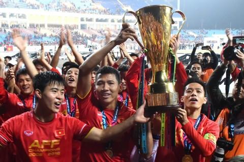 Resmi, Piala AFF 2020 Bakal Bergulir April Tahun Depan