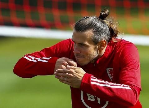 Rayakan Kembali ke Tottenham, Bale Ubah Nama Bar Miliknya