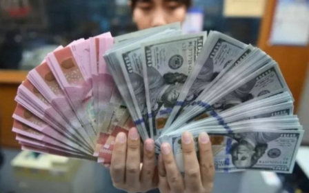 Optimisme Pasar terhadap Kebangkitan Ekonomi RI Bikin Rupiah Menguat
