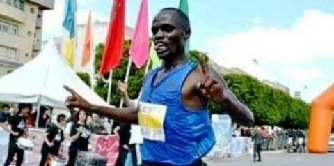 Pelari Kenya Diskors Karena Kabur Didatangi Petugas Antidoping