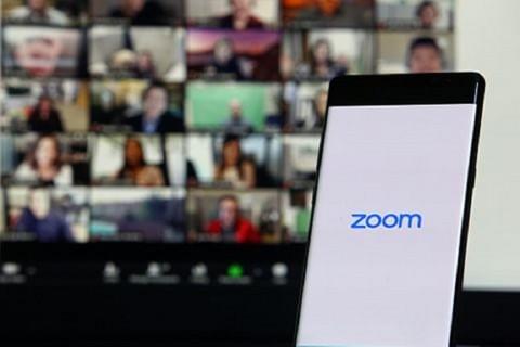 Cara Hemat Kuota Internet Saat Zoom