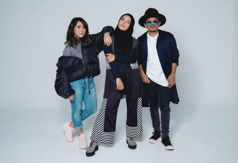 Chua Kotak Jadi Rapper demi Album Identitas