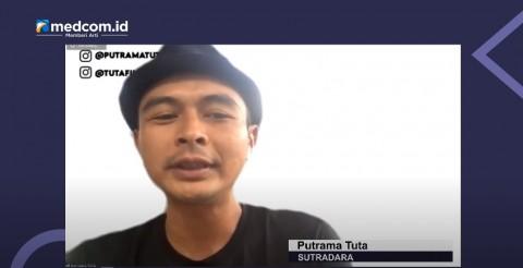 Rocky Balboa Ilhami Purnama Tuta Bangkit dari Perundungan