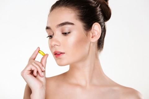 Jenis Suplemen yang Direkomendasi untuk Mendapatkan Vitamin E