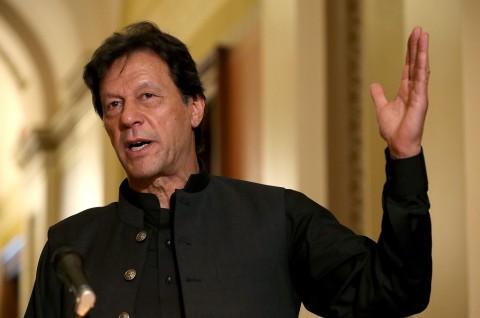 PM Pakistan Dorong PBB Serius Tangani Islamofobia