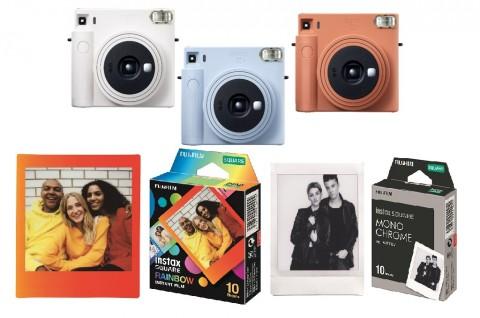 Fujifilm Instax Square SQ1 Sapa Konsumen Indonesia